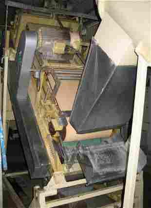 13: GMF Gouda Brush n Belt dry peel remover