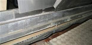 15: Neoprene belt conveyor