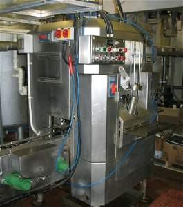 25: CarnaudMetalbox 10-4 Mk 2 canning line