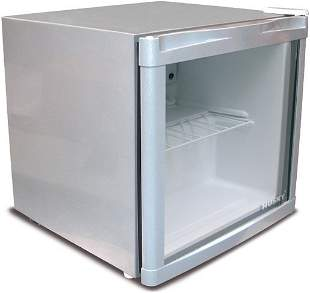 Plain Silver Personal Chiller - 5°C @ 25°C Ambient 5