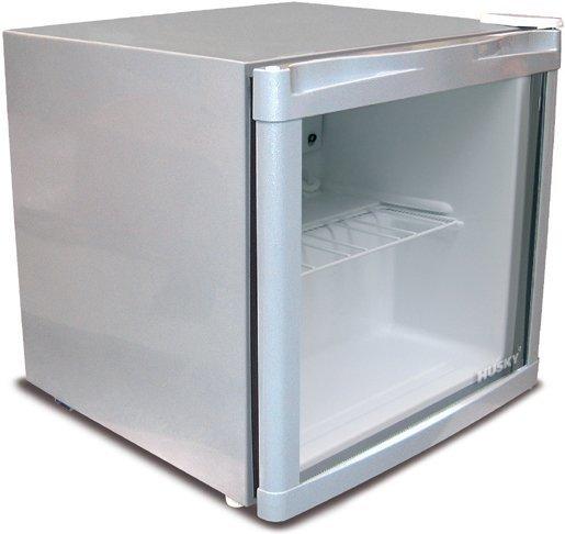 4: Plain Silver Personal Chiller - 5°C @ 25°C Ambient 5