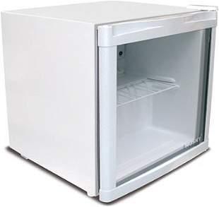Plain White Personal Chiller - 5°C @ 25°C Ambient 5