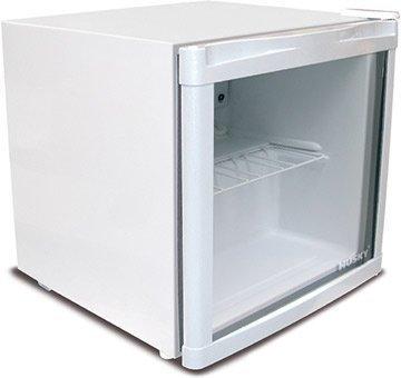 24: Plain White Personal Chiller - 5°C @ 25°C Ambient 5