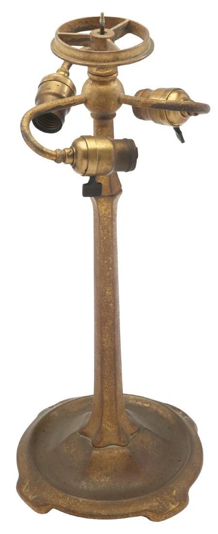 Tiffany Studios Colonial table lamp - 5