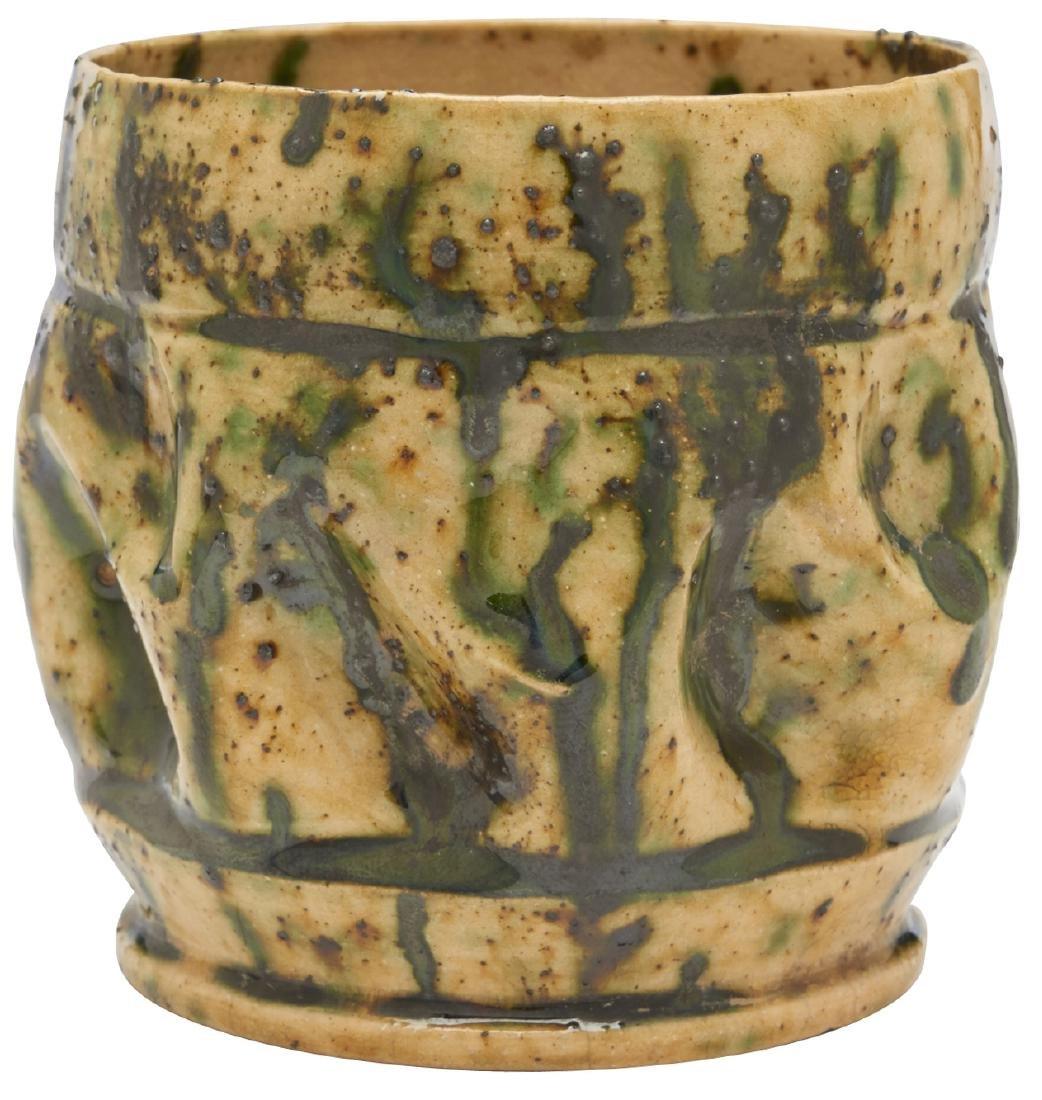 George Ohr vase - 2