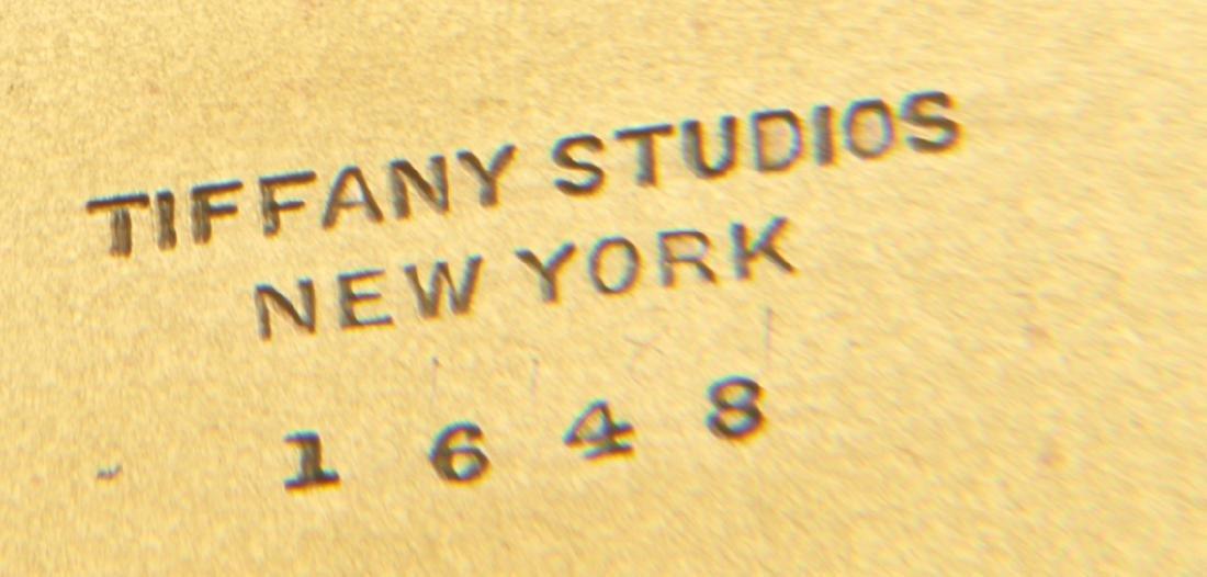 Tiffany Studios frame - 2