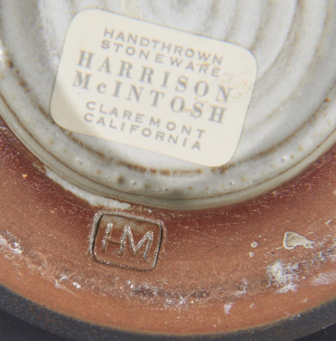 Harrison McIntosh vase - 4