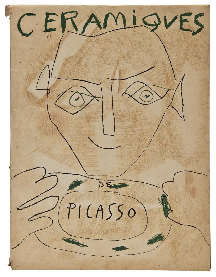 Céramiques de Picasso portfolio