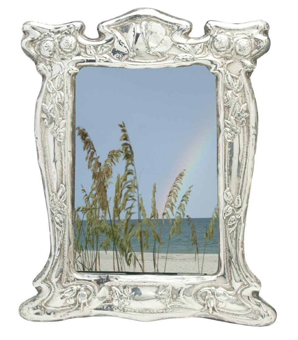 J Aitkin & Son frame