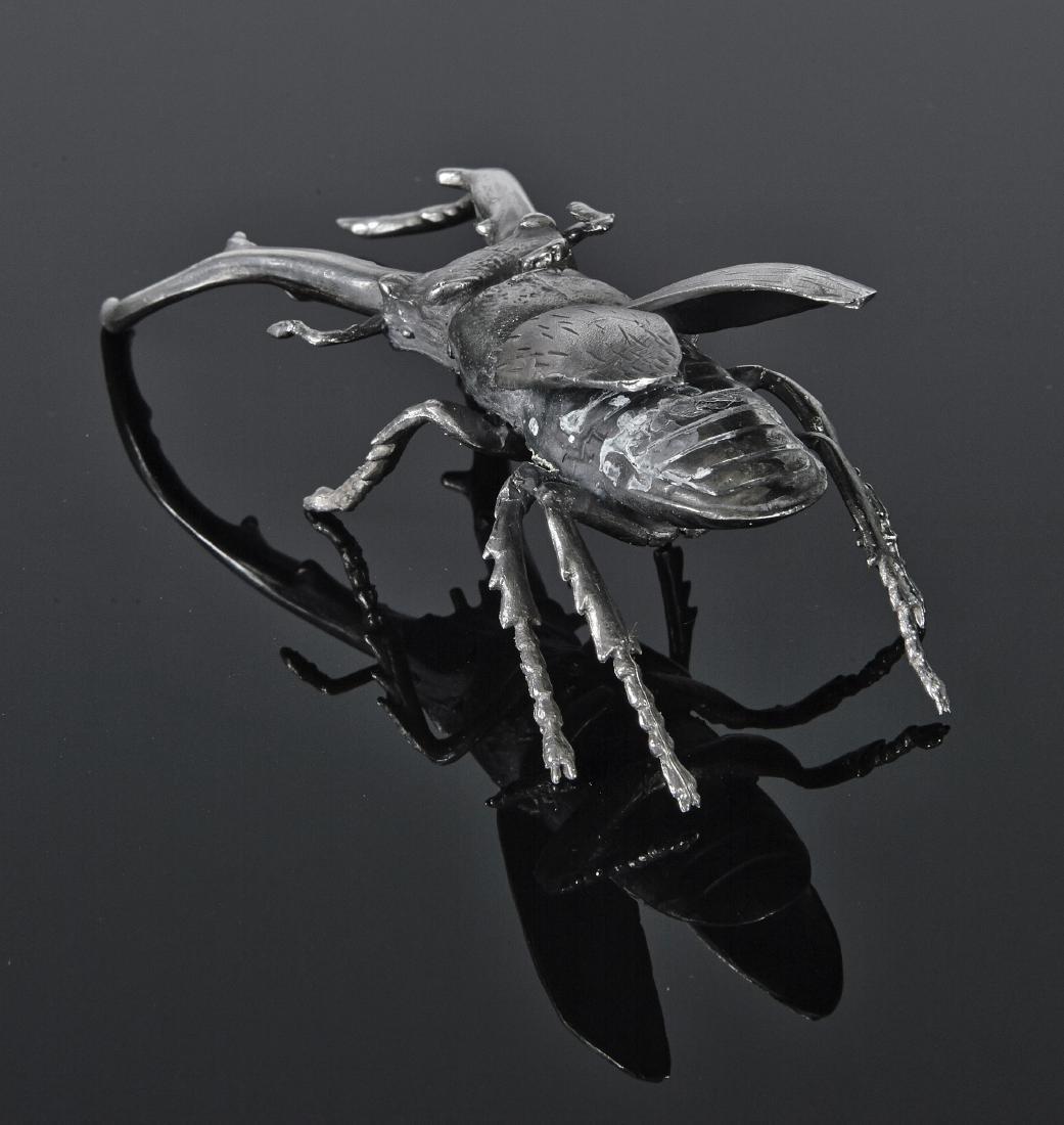 Mario Buccellati sculpture - 2