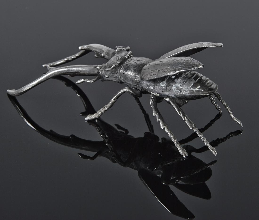 Mario Buccellati sculpture - 3