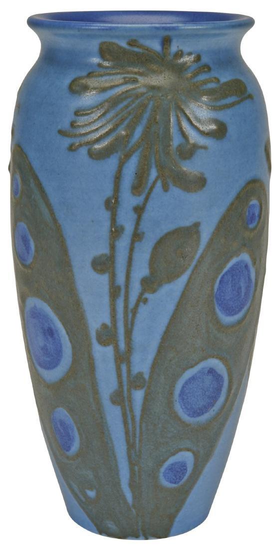 Elizabeth Barrett for Rookwood Pottery vase