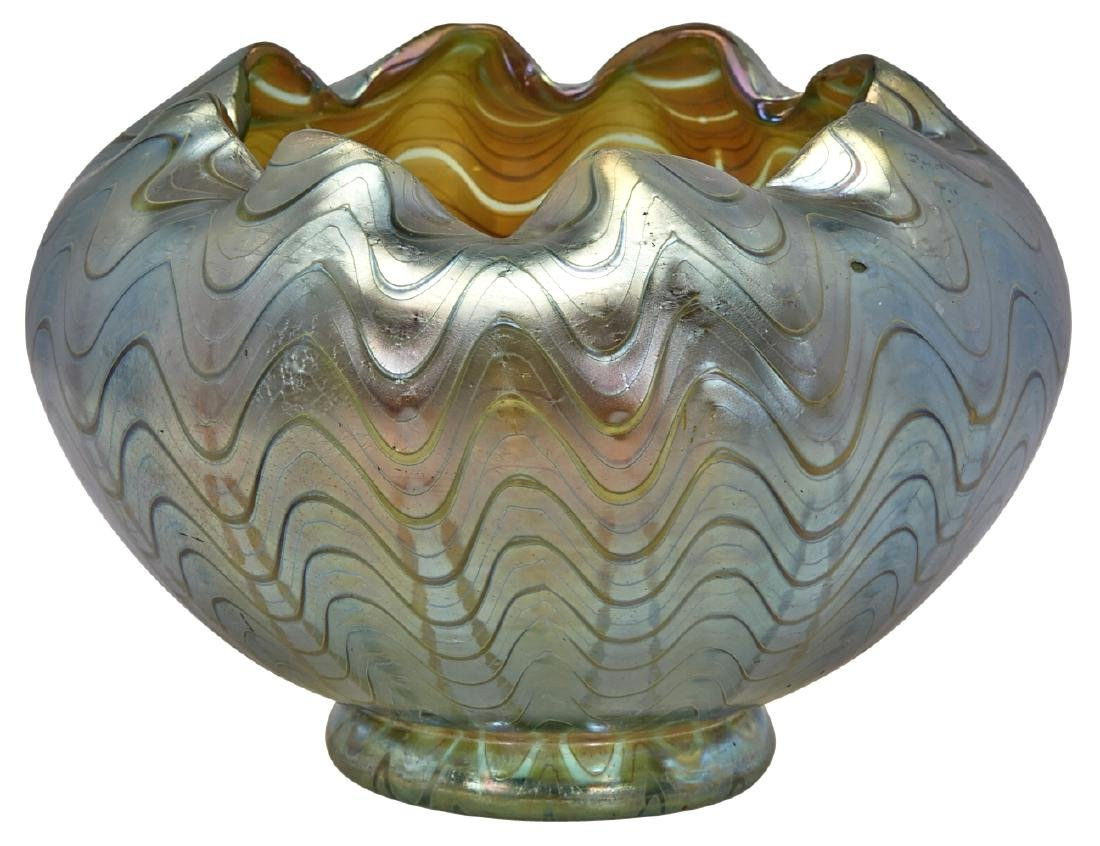 Loetz vase - 2