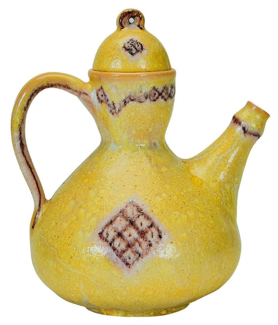 Guido Gambone teapot