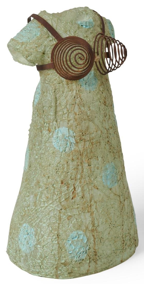 Kathleen Holmes sculpture - 3