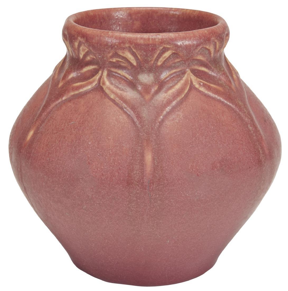 Van Briggle vase - 2