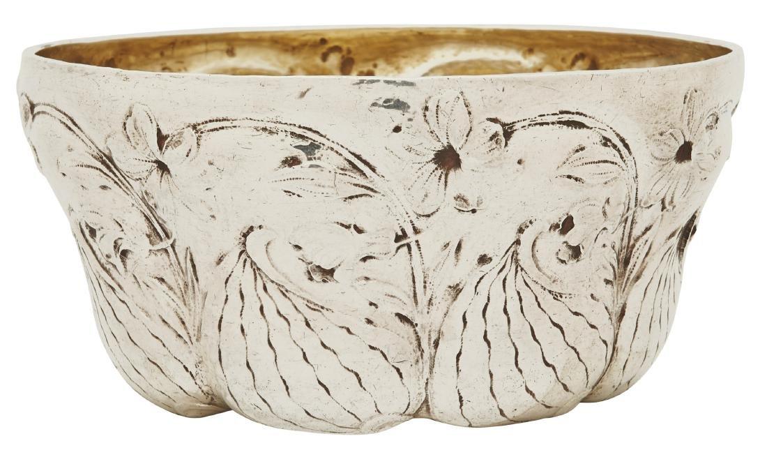 Gorham Martele bowl