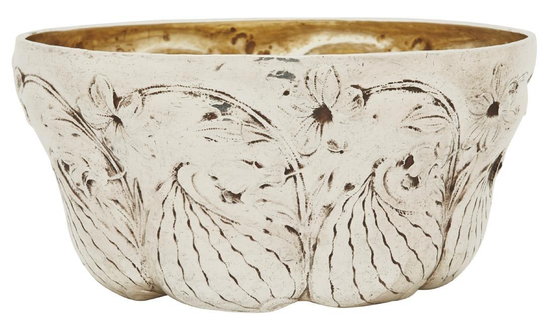 Gorham Martele bowl - 3