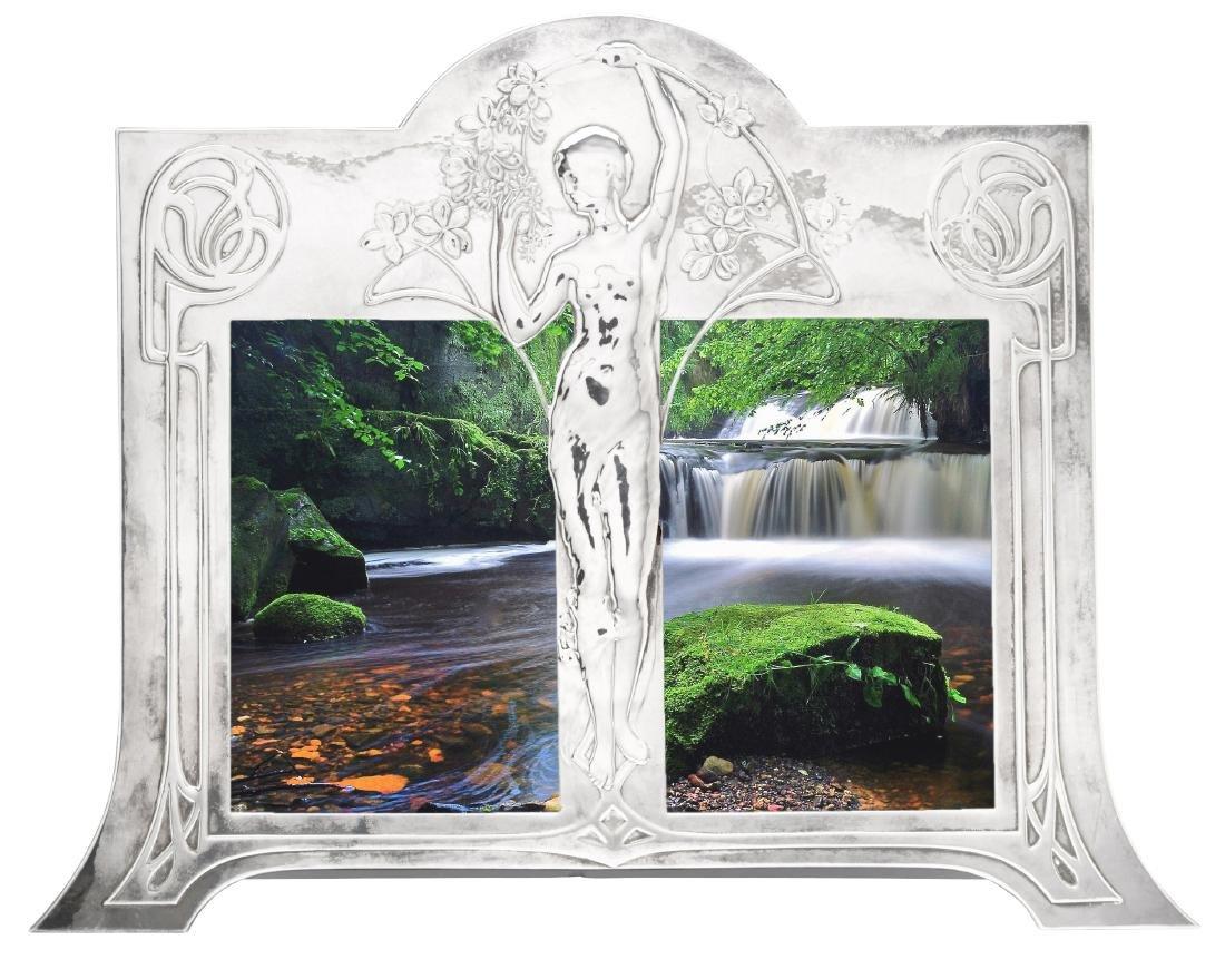 WMF Jugendstil frame