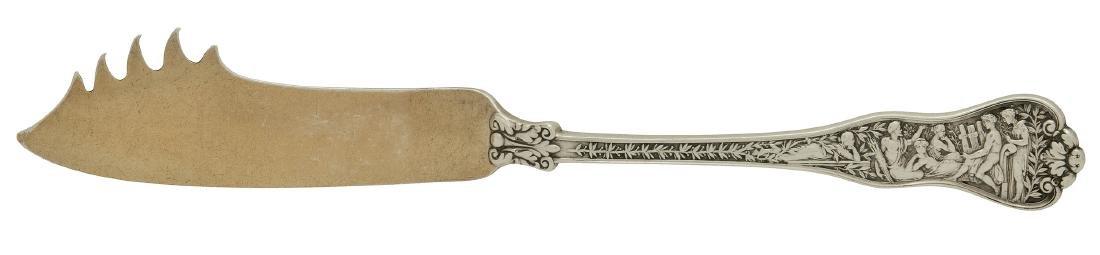 Tiffany & Co. knife