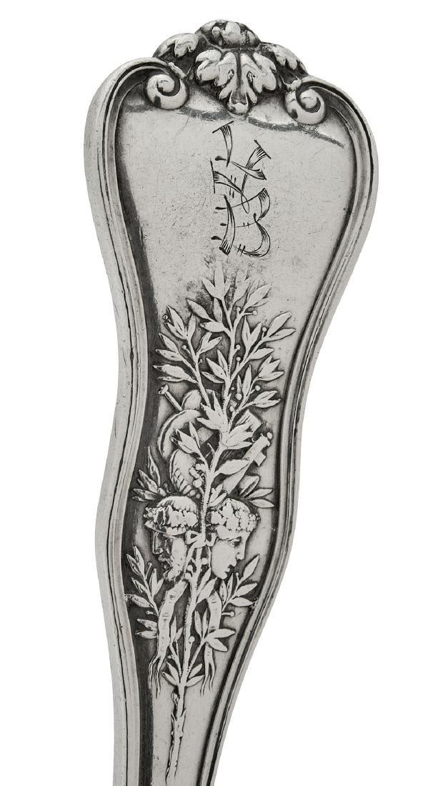 Tiffany & Co. knife - 3