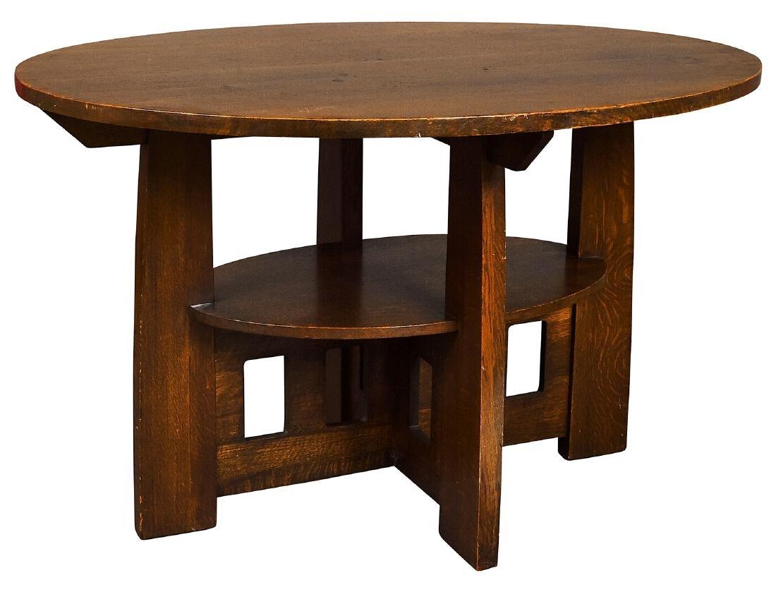 Charles Limbert  table