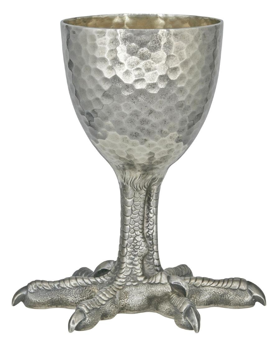 Tiffany & Co. egg cup