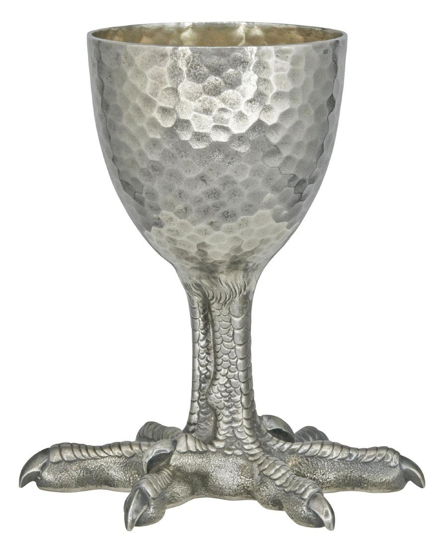 Tiffany & Co. egg cup - 2