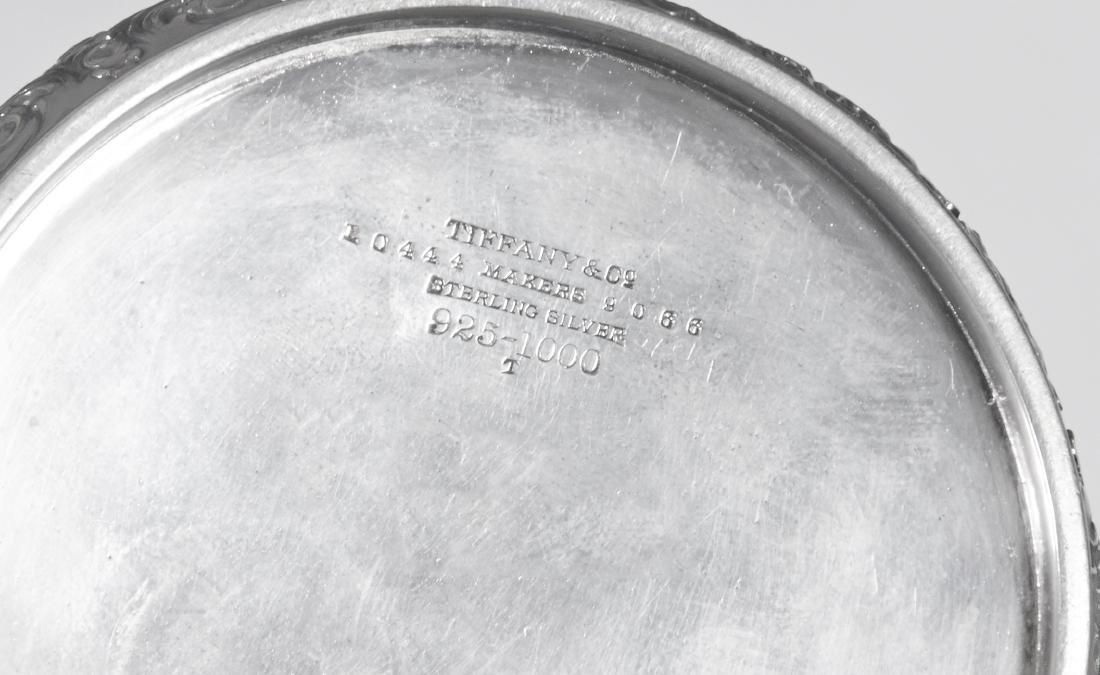 Tiffany & Co. jar - 4