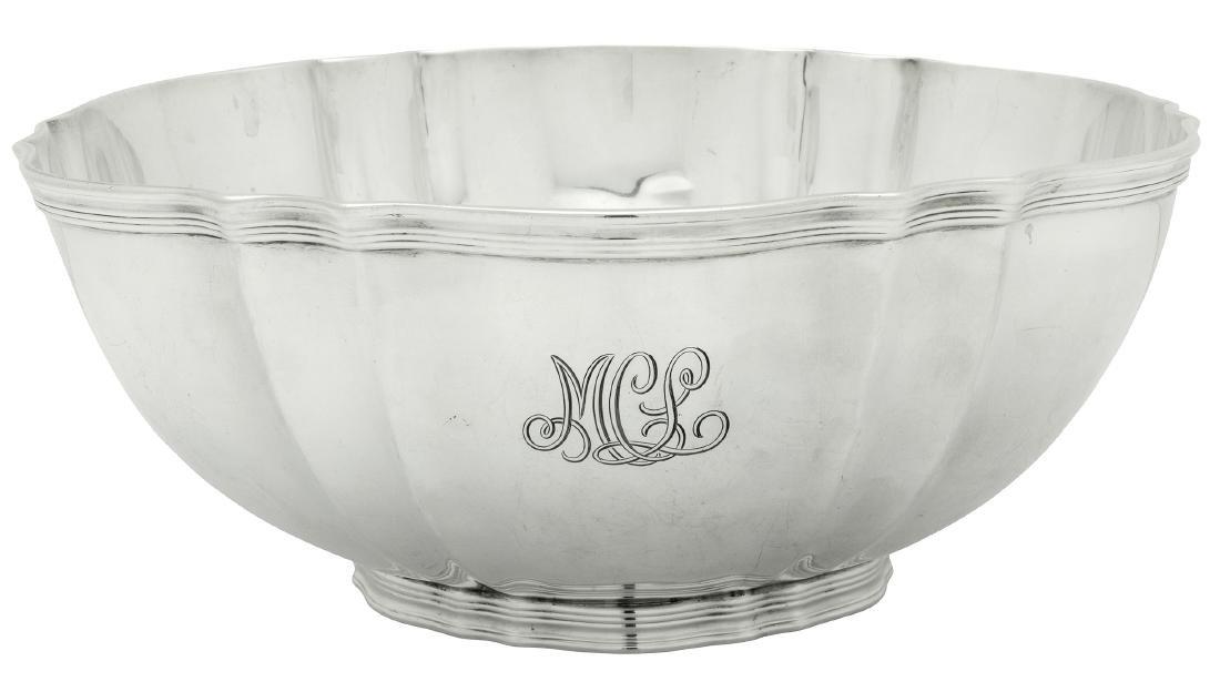 Tiffany & Co. bowl
