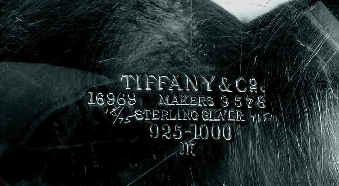 Tiffany & Co. bowl - 3