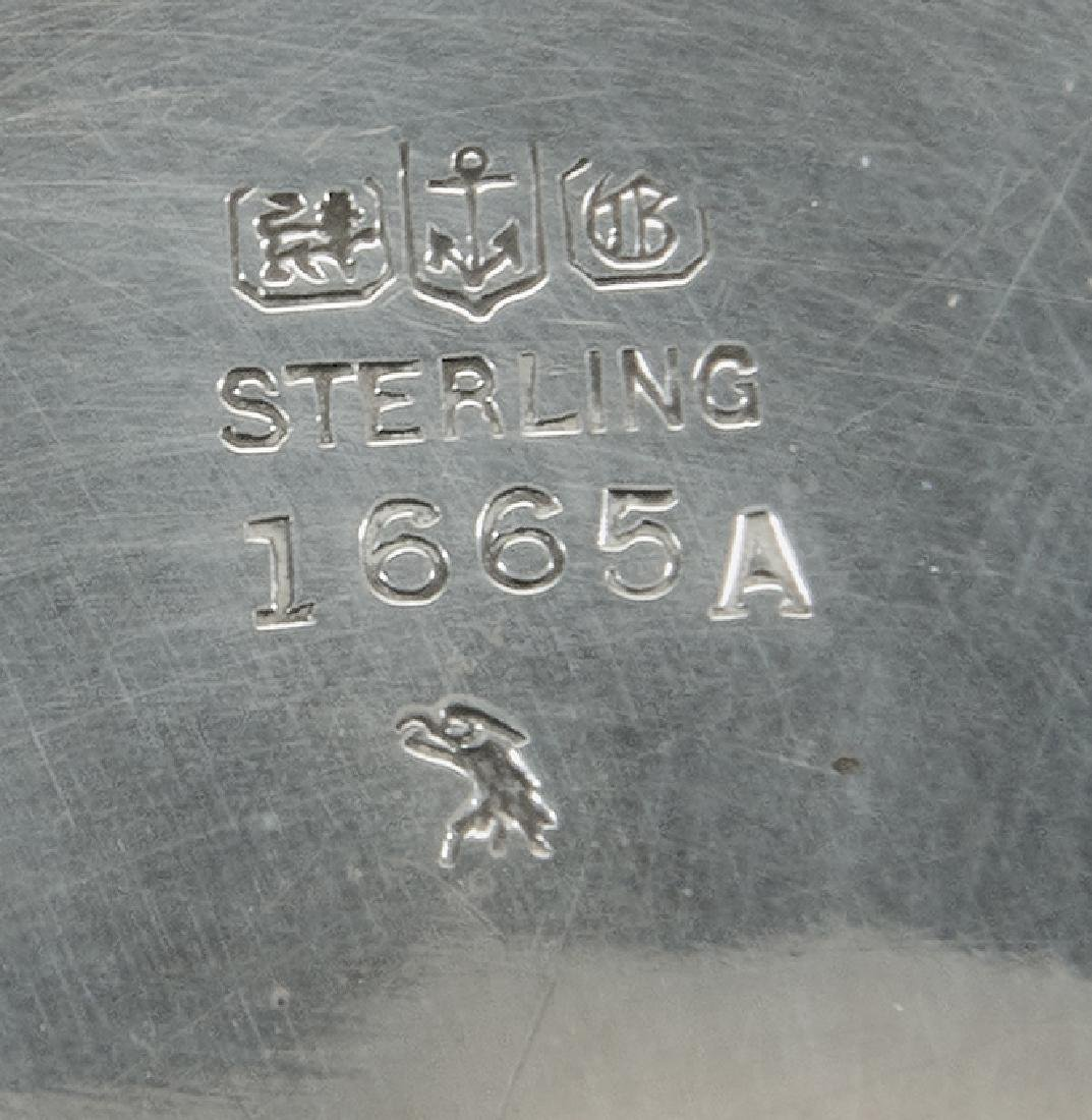 Gorham Manufacturing Co. silver - 3