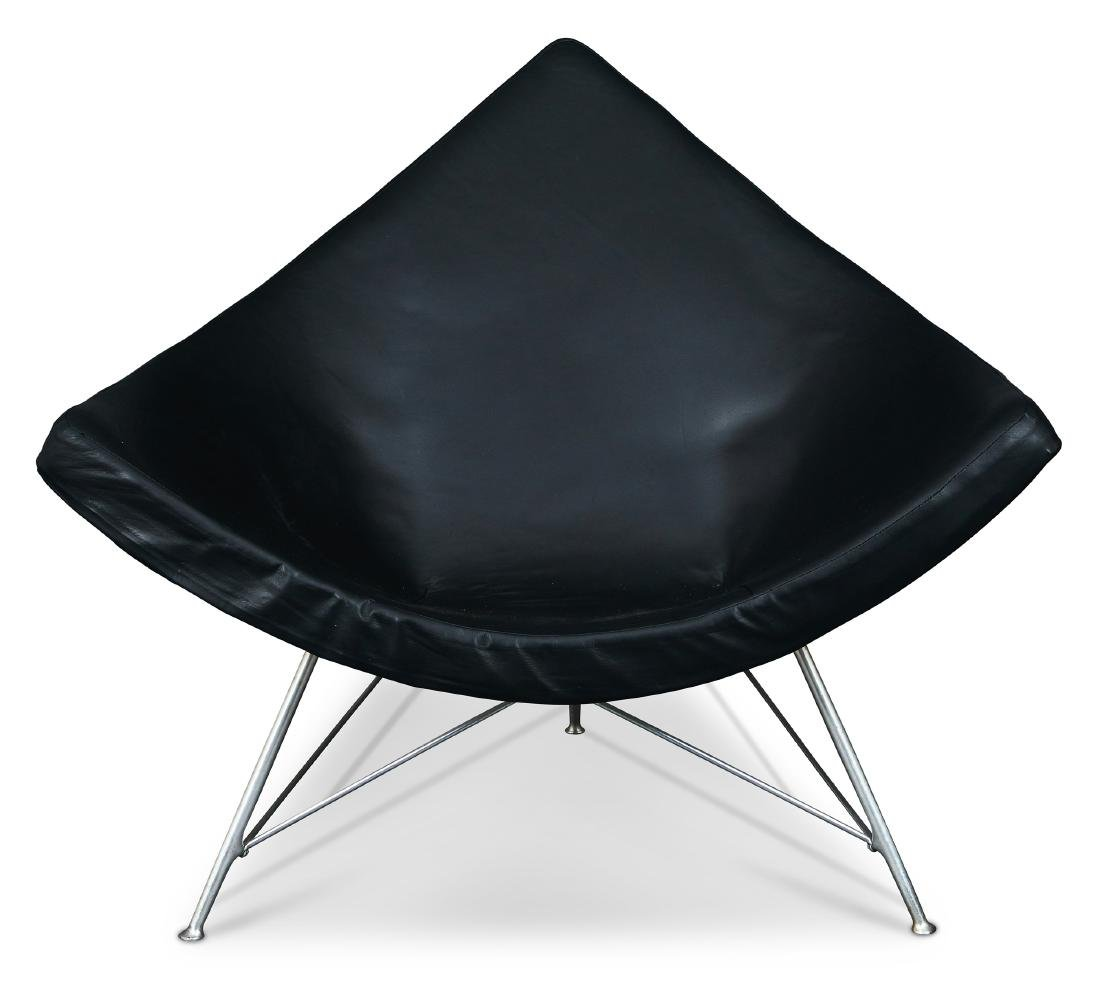 George Nelson for Herman Miller Coconut chair - 3