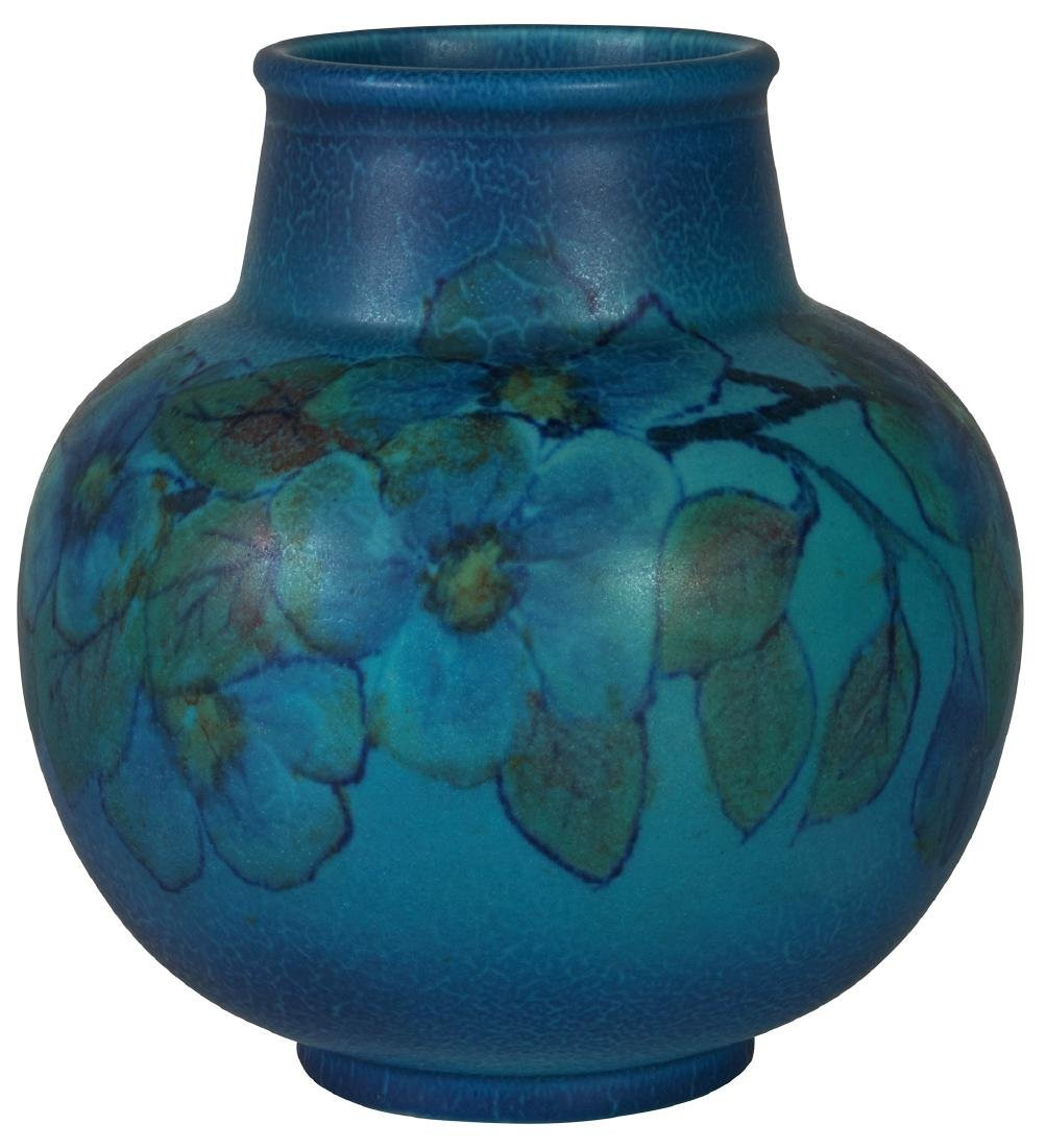 Louise Abel for Rookwood Pottery