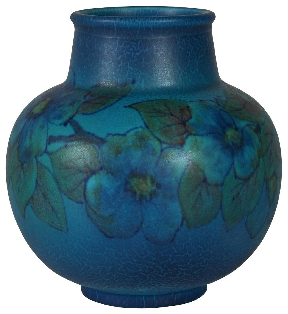 Louise Abel for Rookwood Pottery - 2