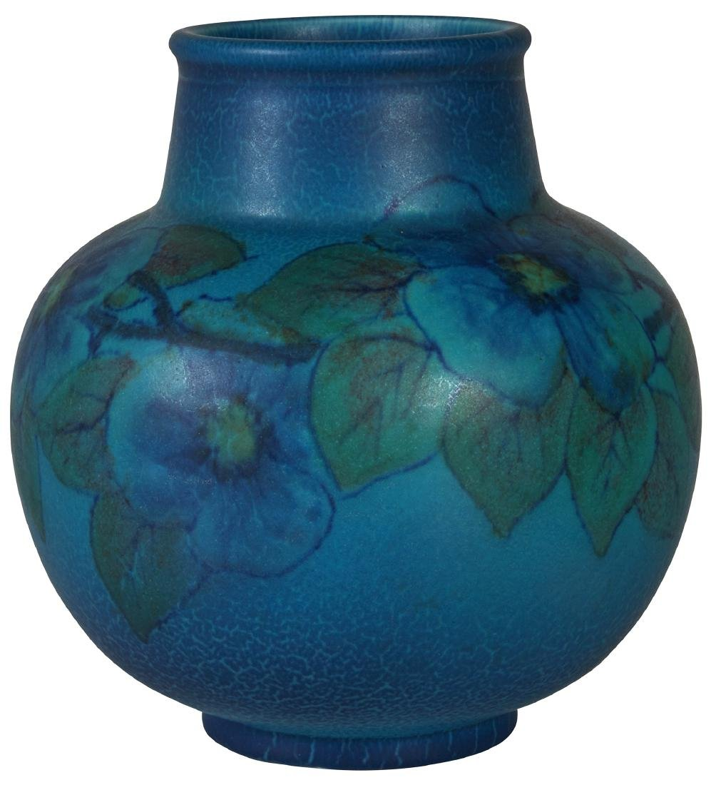 Louise Abel for Rookwood Pottery - 3