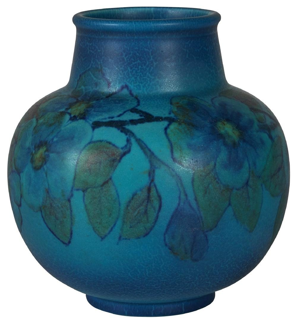 Louise Abel for Rookwood Pottery - 4