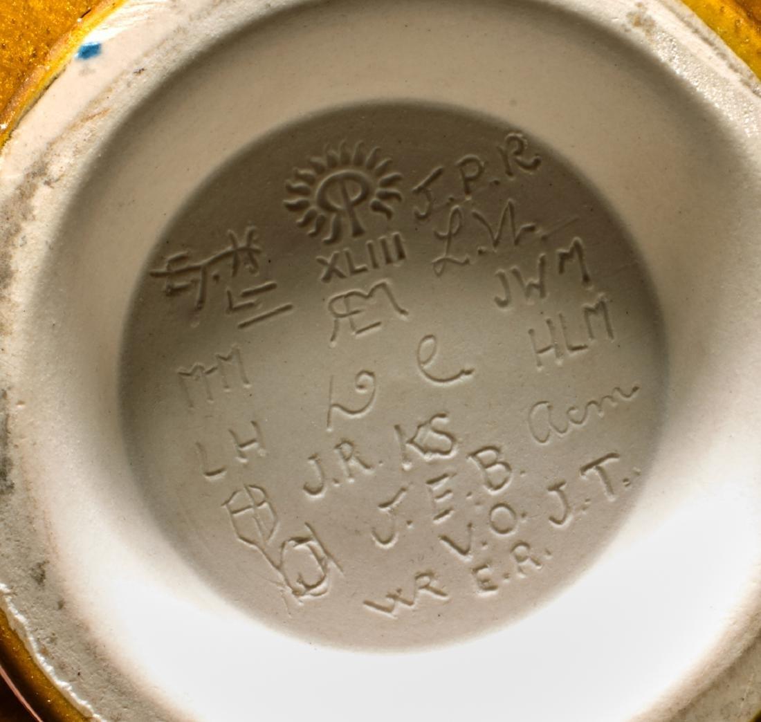 Rookwood Pottery Exhibition vase - 3