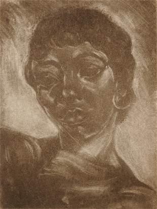 Dox Thrash Anna Before 1942