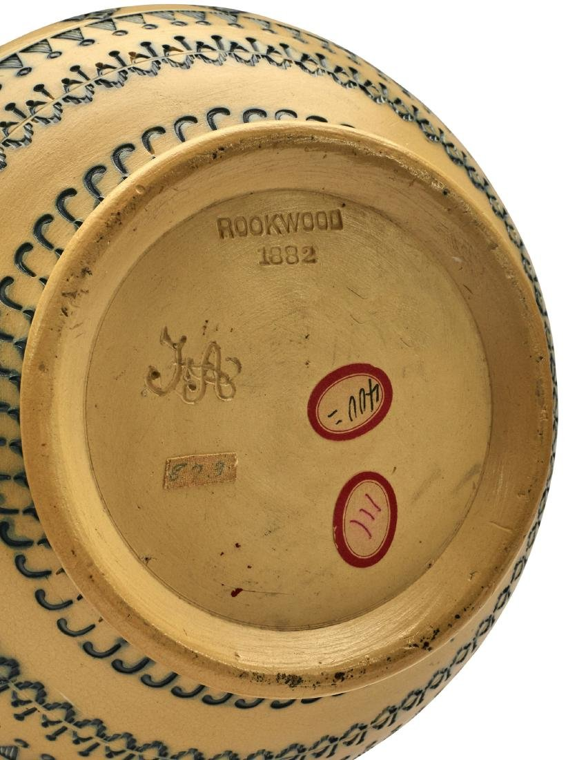 Fanny Auckland for Rookwood Pottery - 3