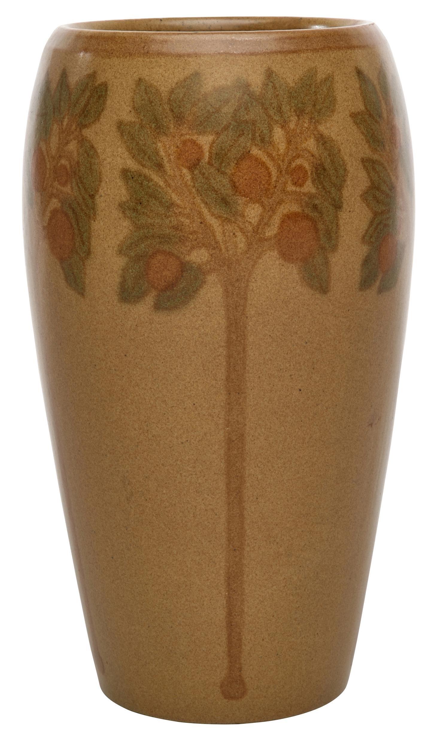 Marblehead vase