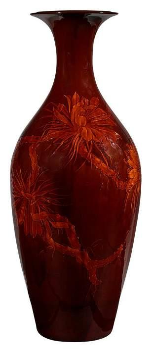 Rookwood Pottery by Albert Valentien vase