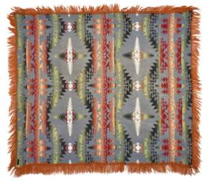 Beacon Indian camp blanket