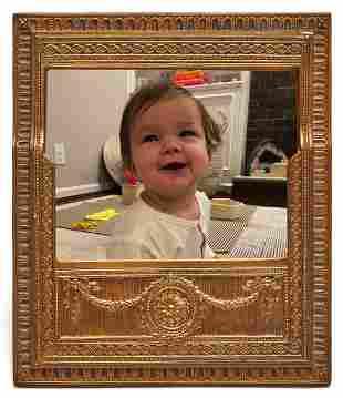 Tiffany Studios frame