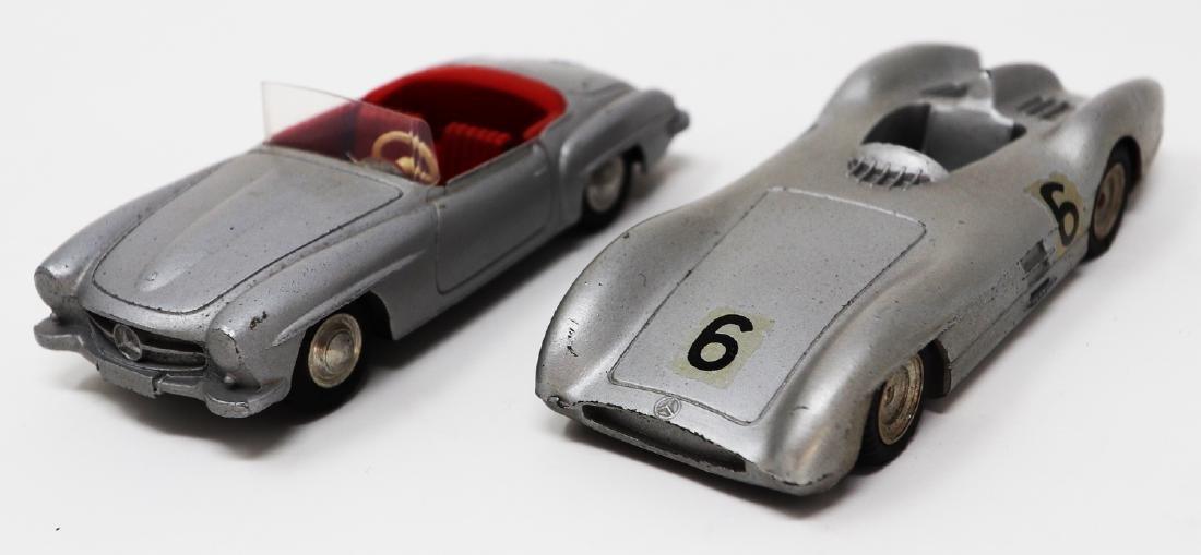 Märklin Model cars