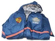 Porsche Rothmans team jacket from the 80s