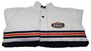 Porsche Rothmans team jacket 80s