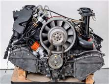 Porsche Engine for Carrera 2,7L construction year 1974