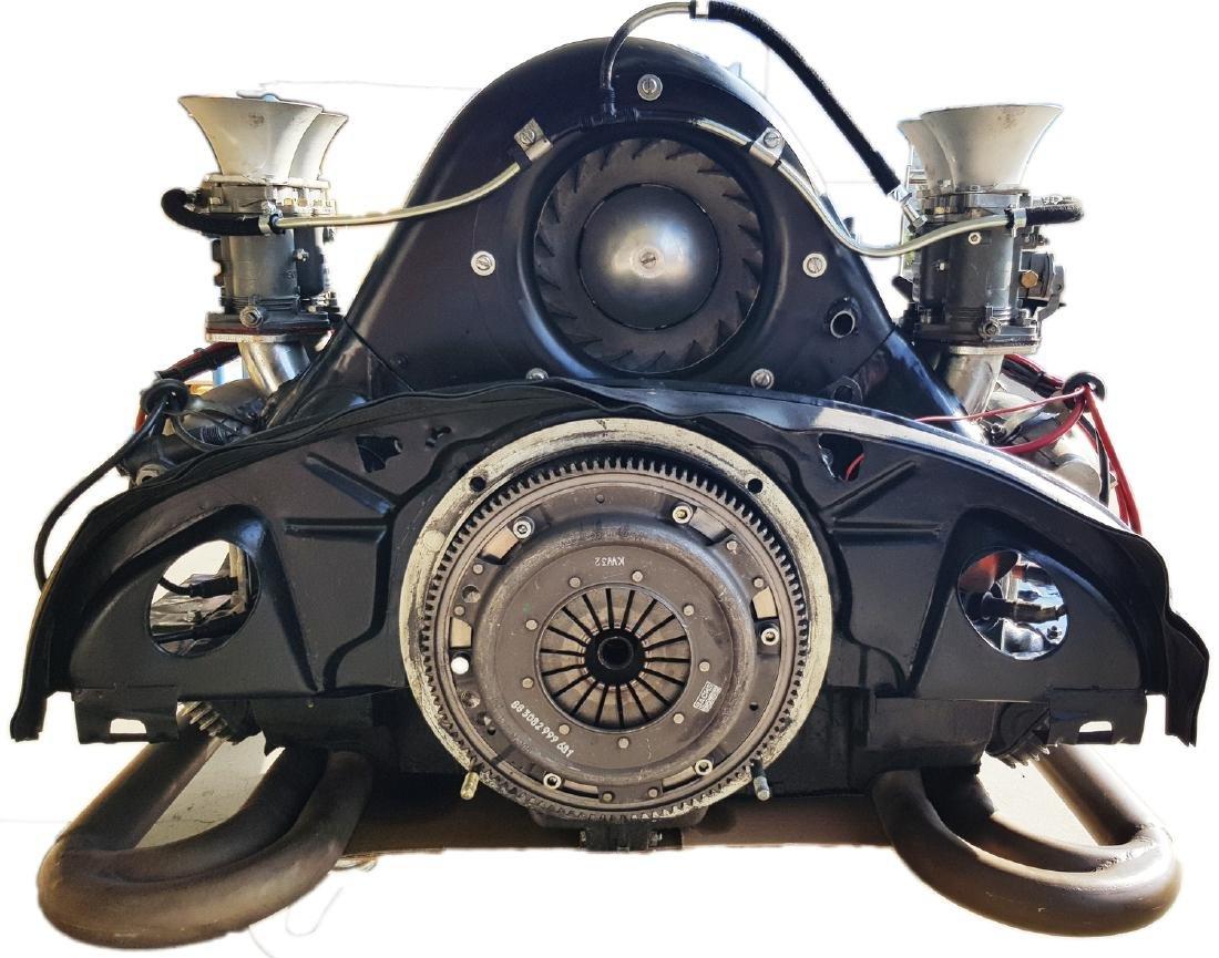 Porsche Engine 692/3A for 356 Abarth Carrera and - 5