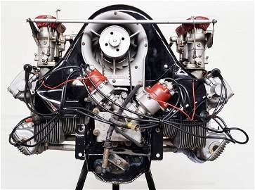 Porsche Engine 587/3 for type 904 Carrera GTS